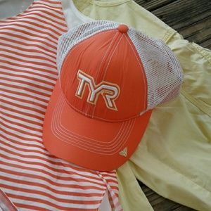 980430e1b2b6a TYR Accessories - TYR TRUCKER HAT